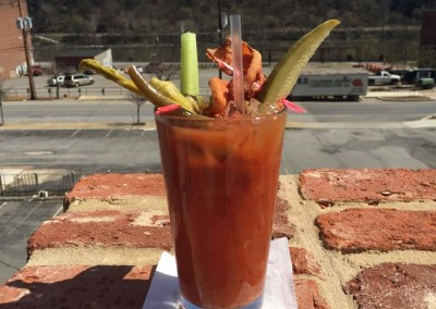 Kegney Bloody Mary!